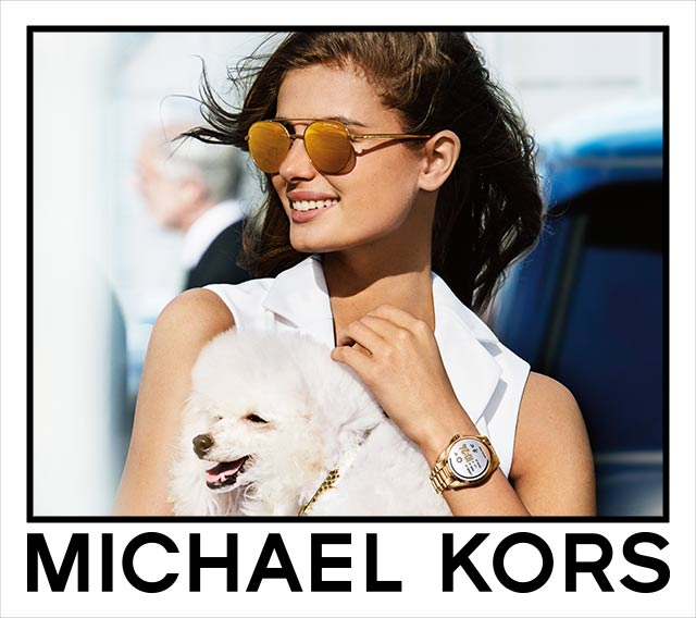 Michael Kors - Sunglass Hut Hong Kong